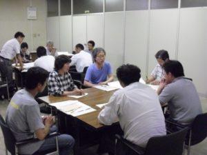 2010年第1回地域産業部会