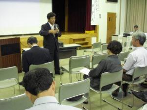 第1回(総会&講演会)