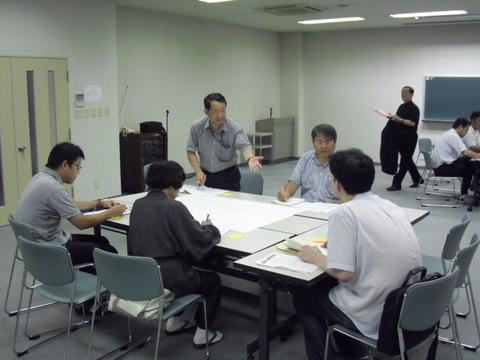 2010年第1回教育文化部会